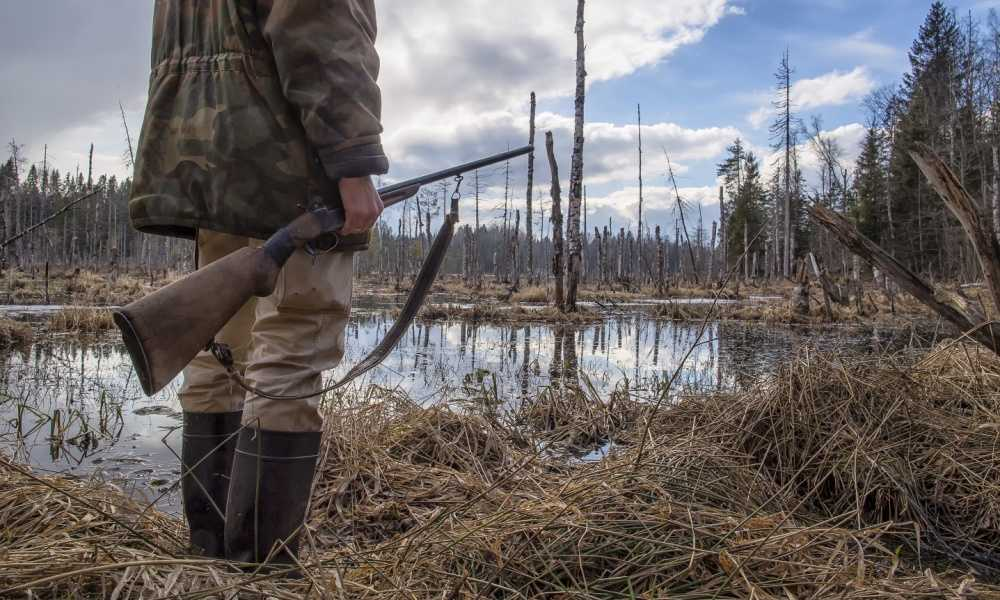 Best Hunting Boots of 2018 – Complete Reviews with Comparison 2