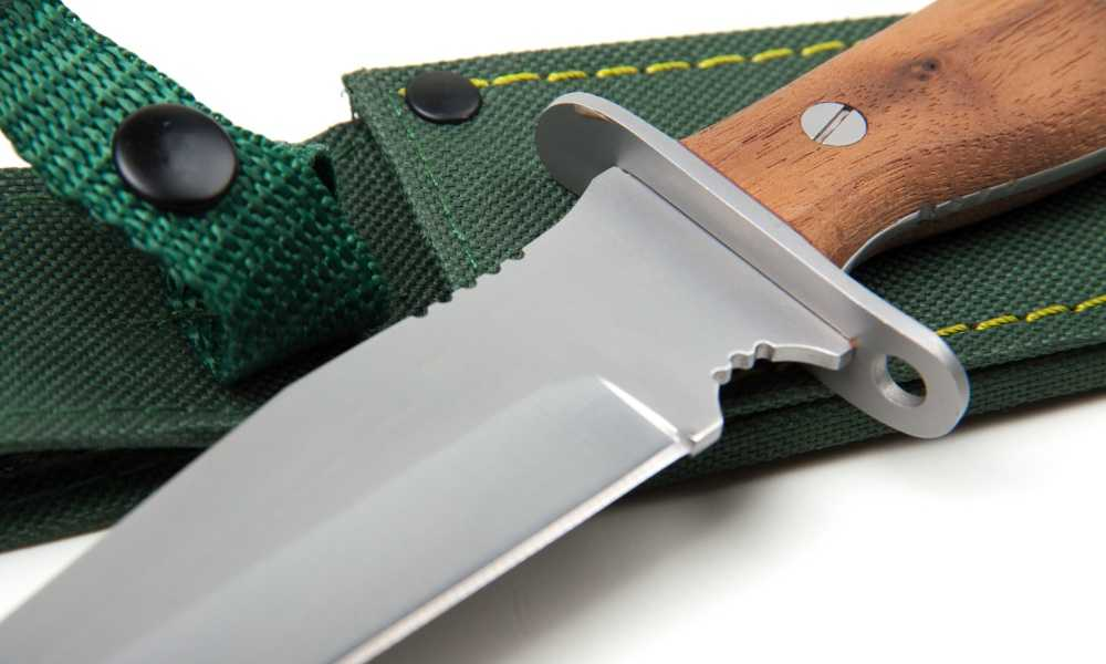 Best Hunting Knife of 2018 Complete Reviews with Comparison