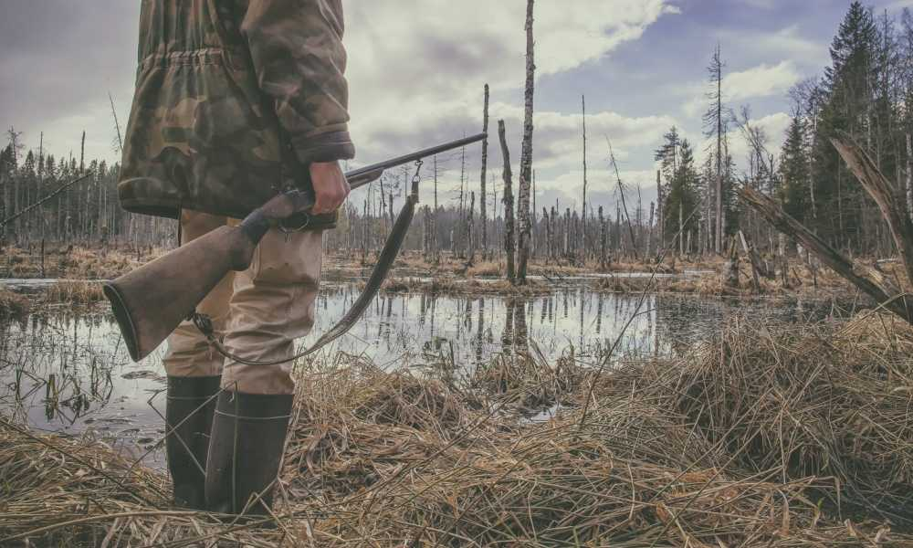 Danner Mens Pronghorn Hunting Boot Review