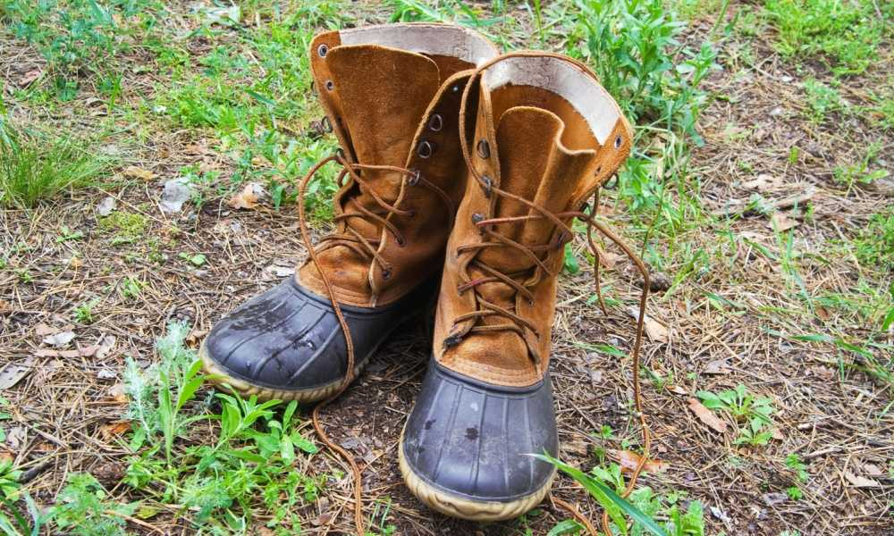 Top 5 Women's Wide Calf Hunting Boots