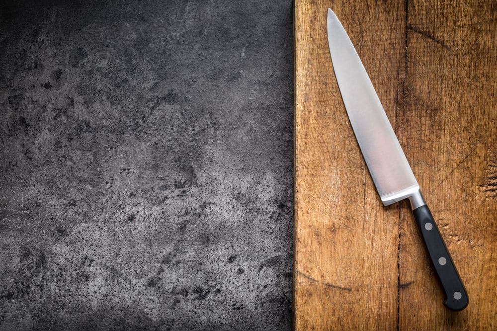 Sharpest Knives in the World and How to Find Them 2